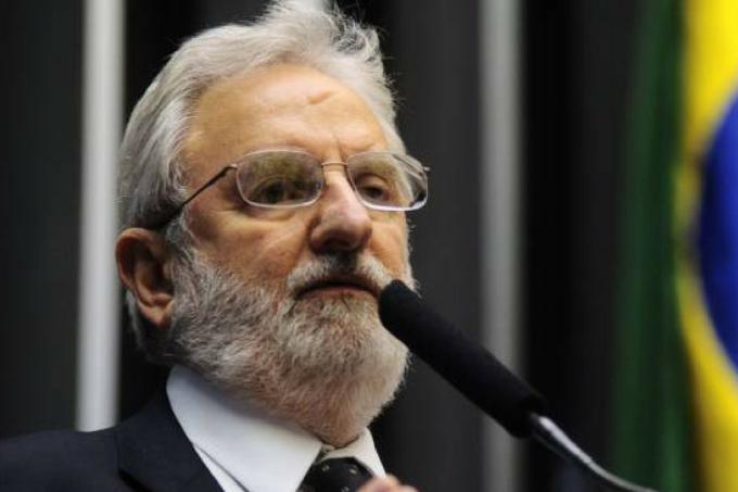 """Ivan Valente: """"Já existem denúncias consistentes por quebra de decoro parlamentar"""""""