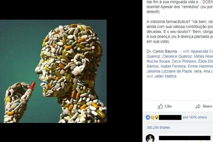 Texto do Dr. Carlos Bayma