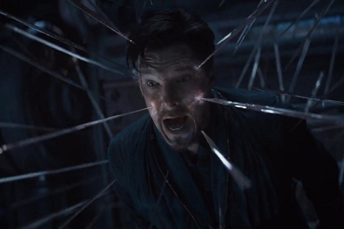 'Vingadores: Guerra Infinita'