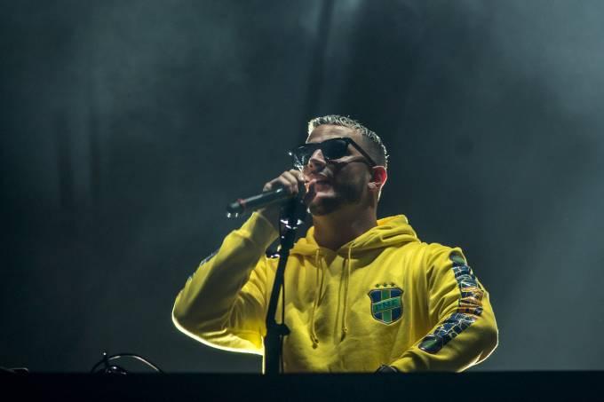 Lollapalooza – DJ Snake