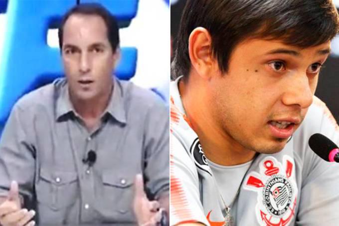 Edmundo e Romero