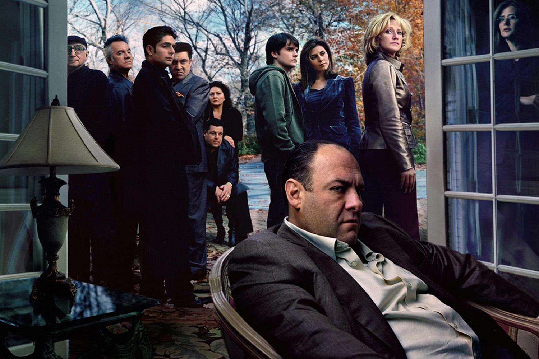 Série 'Família Soprano' ganhará filme derivado | VEJA