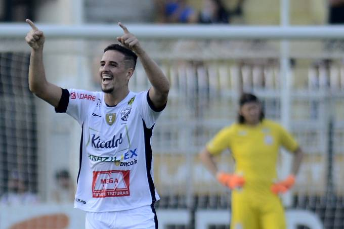 Bragantino vs Corinthians