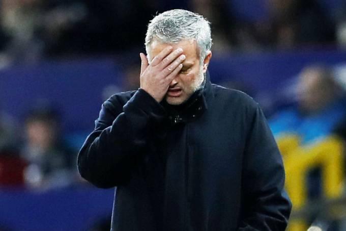Manchester United x Sevilla