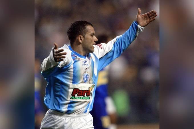 Pedro Iarley