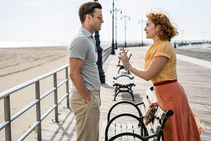 Dvd – Justin Timberlake e Kate Winslet em Roda Gigante, de Woody Allen: uma tristeza grandiosa