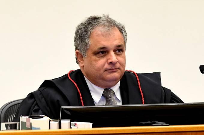 O procurador Humberto Jacques de Medeiros