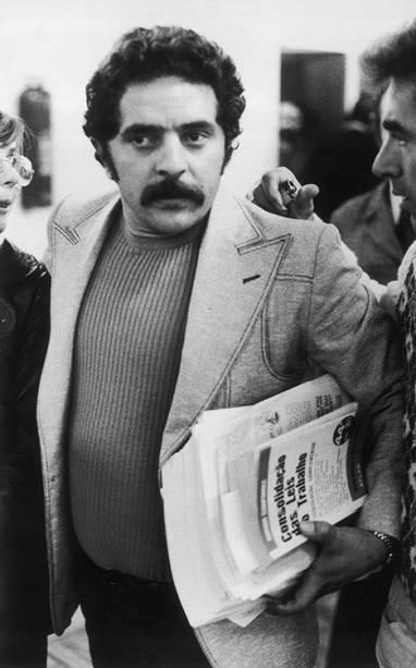 Em 1967, Lula inicia sua trajetória como líder do Sindicato dos Metalúrgicos de São Bernardo do Campo e Diadema. Anos mais tarde, em 1975, é eleito o presidente do sindicato com 92% dos votos e comanda uma categoria estimada em cem mil operários.