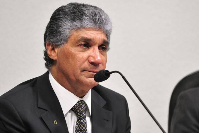 O engenheiro Paulo Vieira de Souza, vulgo Paulo Preto