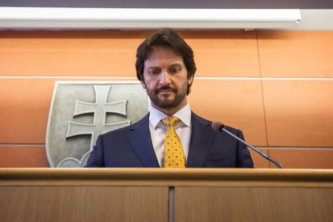 Robert Kalinak