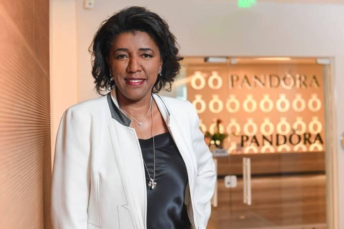 Rachel Maia, CEO brasileira da Pandora