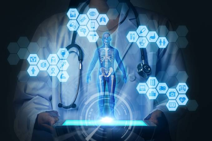 Saúde – Medicina Inteligente