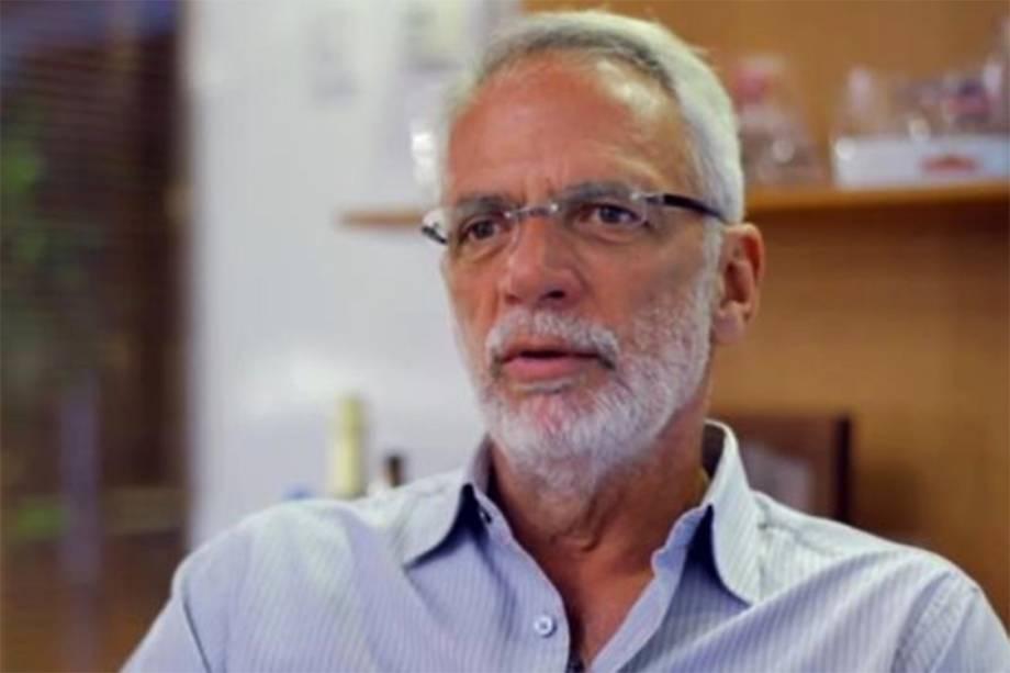 Marcel Herrmann Telles, um dos sócios da empresa de investimentos brasileira 3G Capital