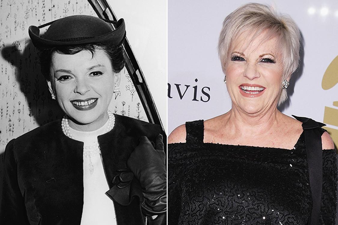 Filha De Judy Garland Desmaia Apos Show E Descobre Tumor Cerebral Veja