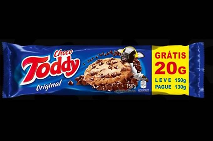 Cookie Choco Toddy original