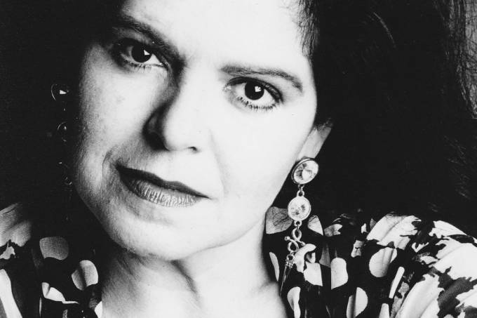 Leila Neves – a Leiloca do grupo 'As Frenéticas', sucesso dos anos 70