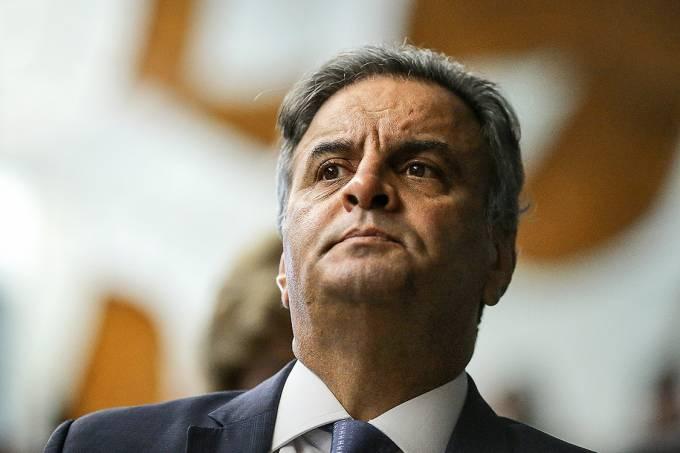 PSDB é encontrado morto e Aécio é o principal suspeito