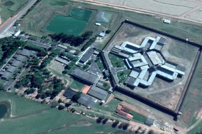 Penitenciária de Lucélia
