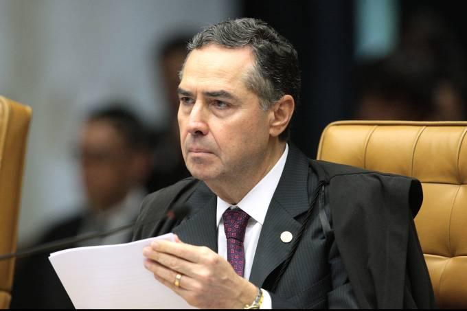Julgamento do habeas corpus de Lula no STF