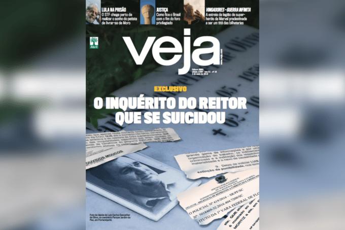 capa-VEJA-O inquérito do reitor que se suicidou-dia-26-04