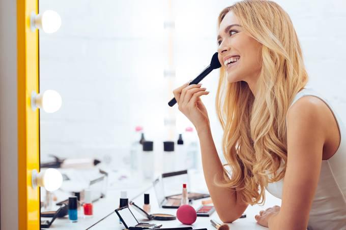 Setor de cosméticos apresenta melhor desempenho no primeiro bimestre