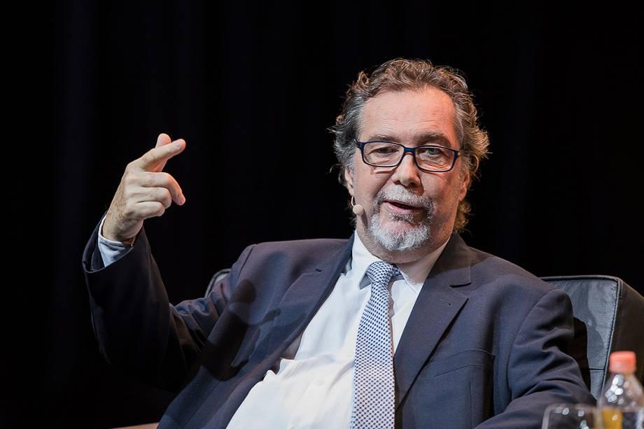 """<span><a href=""""https://veja.abril.com.br/brasil/ele-se-sentiu-humilhado-e-impotente-diz-irmao-de-reitor-que-se-suicidou/"""">""""Ele se sentiu humilhado e impotente diante da pecha que lhe causaram""""</a>, afirmou Acioli Cancellier de Olivo sobre as acusações levianas das quais o seu irmão foi vítima</span> - 24/04/2018"""