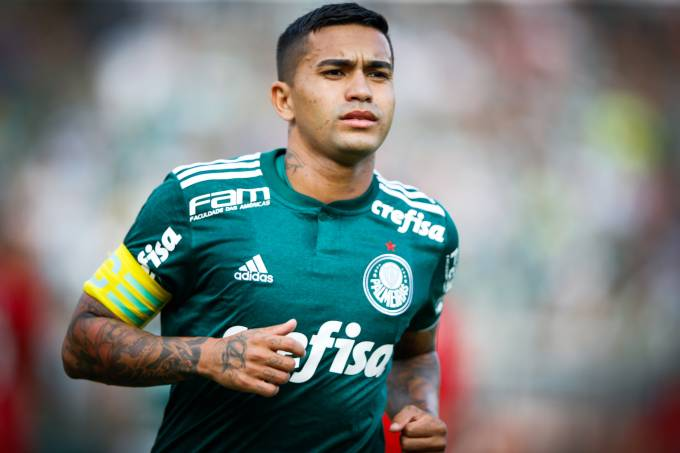 Palmeiras x Internacional – Brasileirão 2018