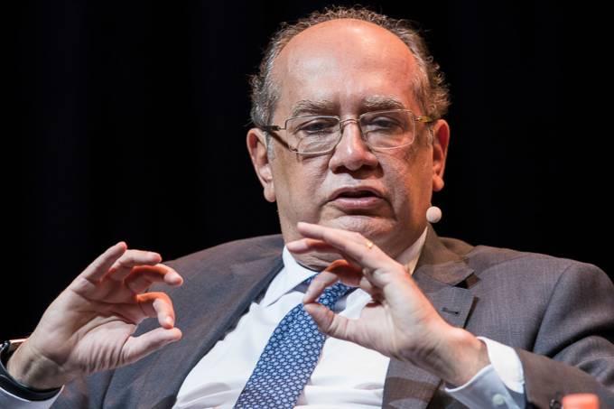 Gilmar Mendas