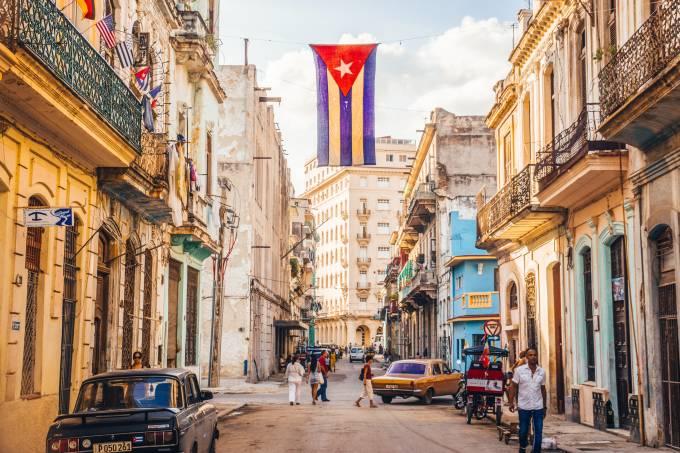 Havana – Cuba