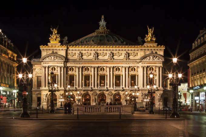 Opera Nacional de Paris