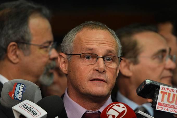 José Mariano Beltrame