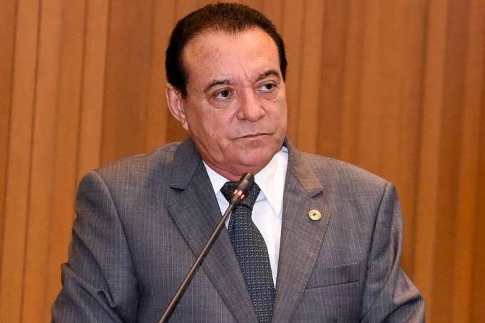 O deputado estadual Raimundo Cutrim