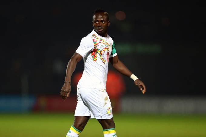Sadio Mané – Senegal