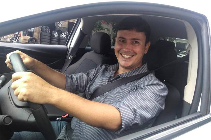 Erick Leandro Teixeira