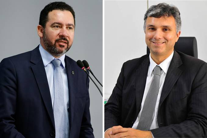Dyogo Oliveira, ex-ministro do Planejamento, e Esteves Colnago escolhido para substituí-lo
