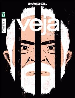 Moro: de eleitor de Lula a algoz do ex-presidente