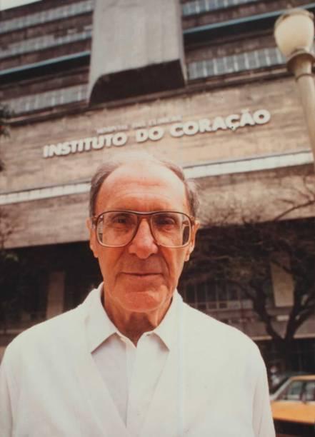 Prof. Zerbini - déc. de 1990