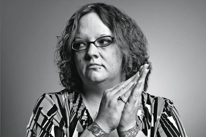Primeira Pessoa – Angela King