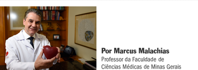 Marcus Malachias