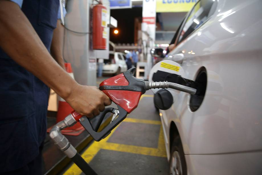 O abastecimento de combustível no Distrito Federal começa a ser normalizado - 26/05/2018
