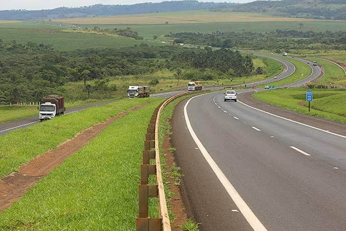 Rodovia do Estado de São Paulo terá redução de preço na tarifa de pedágio