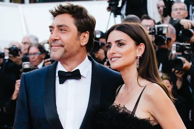Festival de Cannes – Penélope Cruz e Javier Bardem