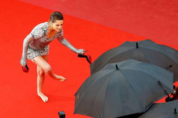 Festival de Cannes – Kristen Stewart