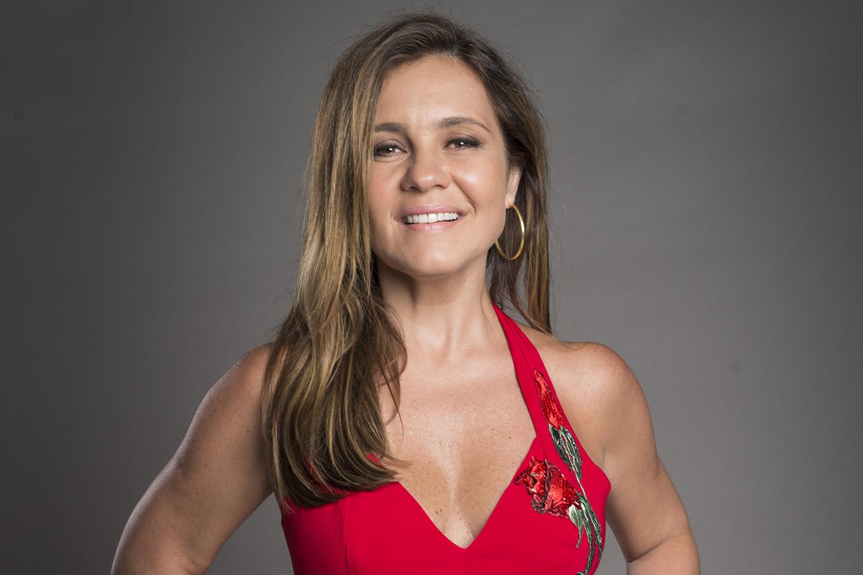 Laureta (Adriana Esteves), em 'Segundo Sol'