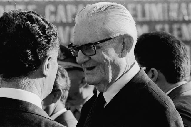 Ernesto Geisel: o único a ser presidente da Petrobras e da República