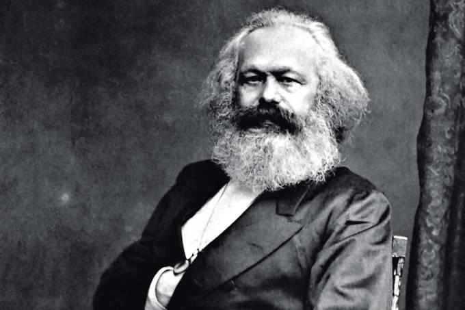 Marx antes do marxismo