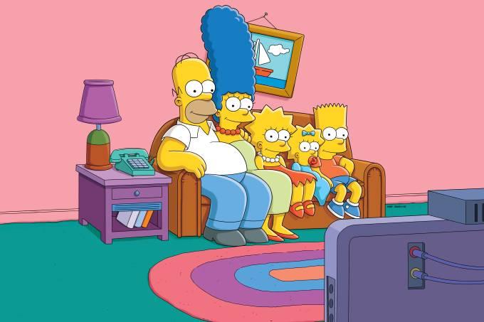 Los Simpson – Temporada 29 – FOX MAYO 2018 (1)