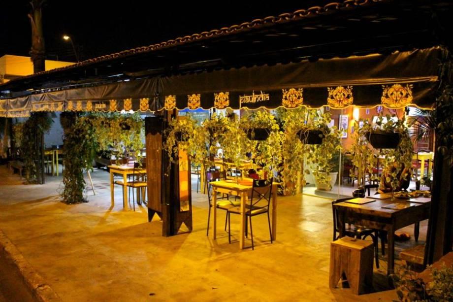 Piauíndia: Restaurante participa doMenu VEJA Comer & Beber durante almoço e jantar