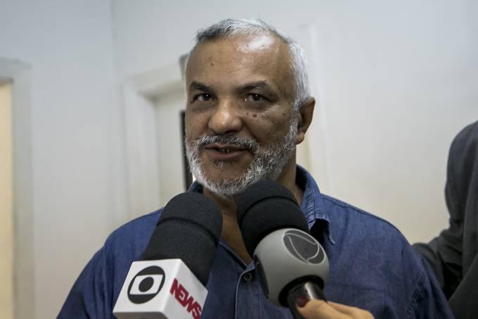 Ex-vereador Manoel Eduardo Marinho