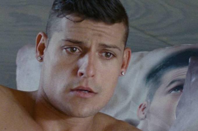 Cena do filme 'Diamantino', coprodução entre Brasil e Portugal, exibido no Festival de Cannes